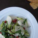 Kohlrabi-Rettich-Salat