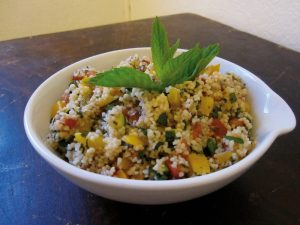 Tabouléh-Salat